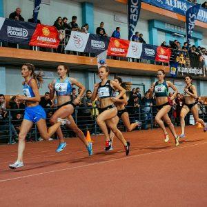 «Оренбургская миля» соберет сильнейших легкоатлетов России