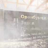 Сбербанк подал иск о банкротстве завода промцинкования за три месяца до пожара