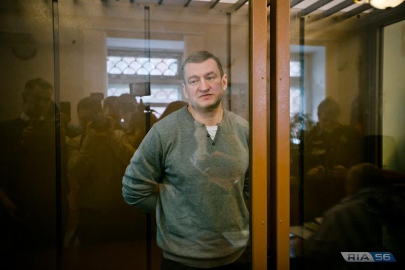 Новый год без подарков, Есенин, Кулагин и уголовный кодекс. Евгений Арапов рассказал о пяти месяцах в СИЗО