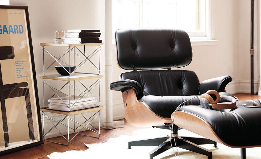 Дизайнерская мебель: преимущества