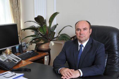 Александр Стахнюк: В Оренбуржье годовая инфляция в декабре составила 4,8%