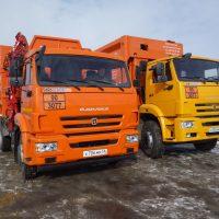 Оренбуржцы за месяц накопили 30 тысяч тонн отходов