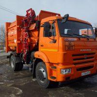 В Оренбуржье назвали условия для снижения мусорного тарифа