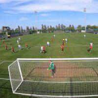 «Оренбург» в товарищеском матче одолел казанский «Рубин»