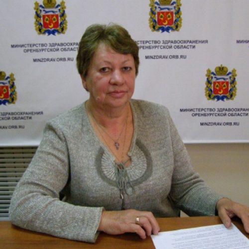 Галина Зебзеева: В «сезон простуд» важно ответственно относиться к себе