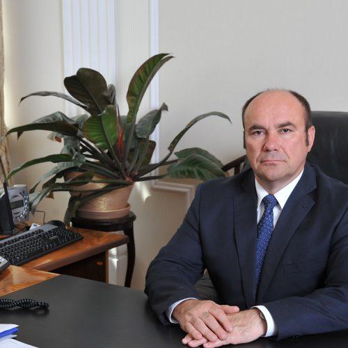 Александр Стахнюк: Кредитная история определяет финансовый статус человека