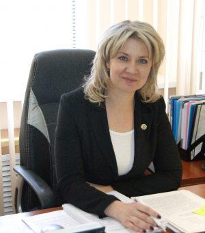 Людмила Полубоярова: Рекламы на квитанциях за услуги ЖКХ запрещена
