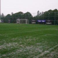 Снег с дождем помешали «Оренбургу» начать серию товарищеских матчей в Турции