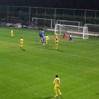 Первый матч предсезонного сбора завершился победой «Оренбурга»