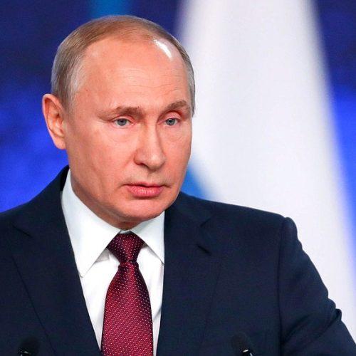 Путин призвал снизить проценты по ипотеке