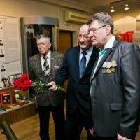 О героях среди нас. В Оренбуржье отмечают 30-летие вывода войск из Афганистана