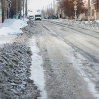 Главу Южного округа привлекли к ответственности за снежные завалы