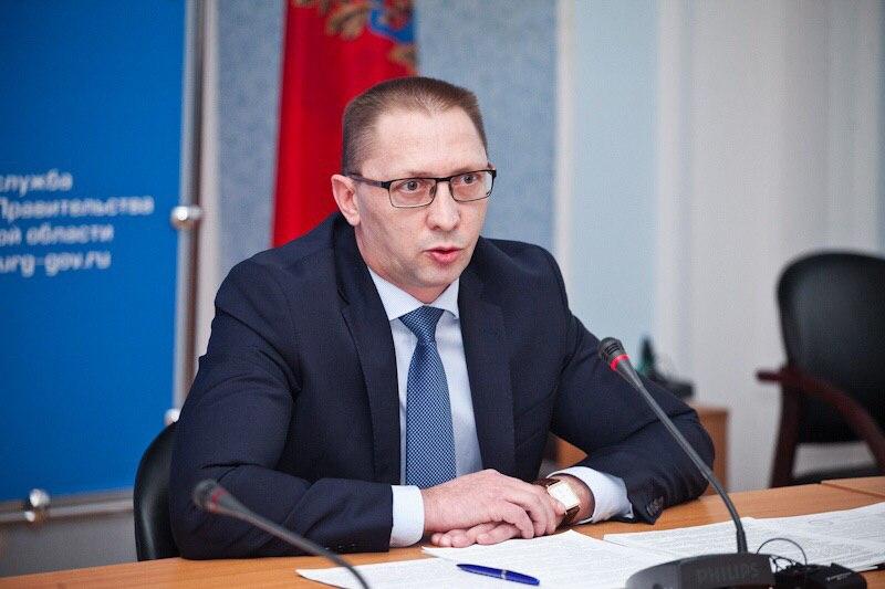 Начальник УЖКХ Оренбурга Дмитрий Жуков вернется в ГЖИ в качестве руководителя
