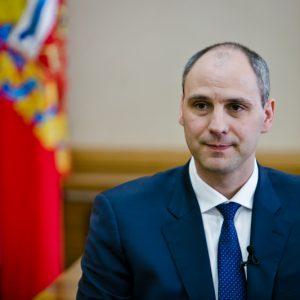 Денис Паслер поздравил с профессиональным праздником оренбургских предпринимателей