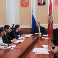 Федеральный минстрой подтвердил готовность Оренбуржья к нацпроекту «Жилье и городская среда»