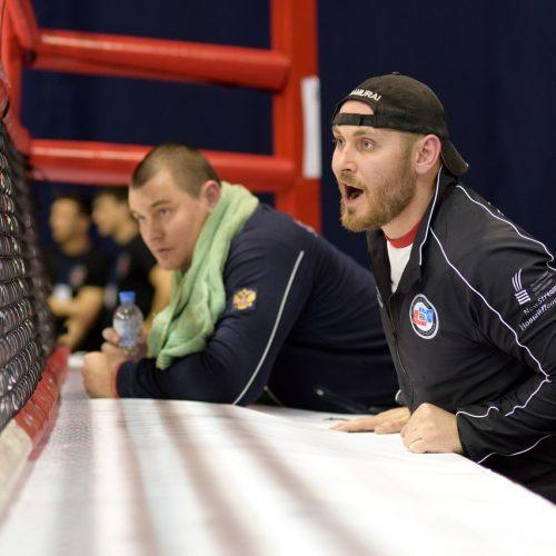 Главный тренер Федерации MMA Оренбуржья рассказал о подготовке сборной к Первенству России