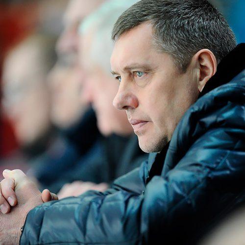 Олег Пивунов: Лидеры «Южного Урала» останутся в команде