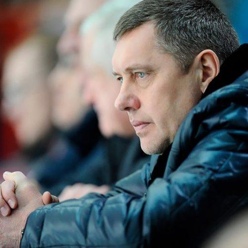 Олег Пивунов: У «Южного Урала» настоящая беда с вратарями