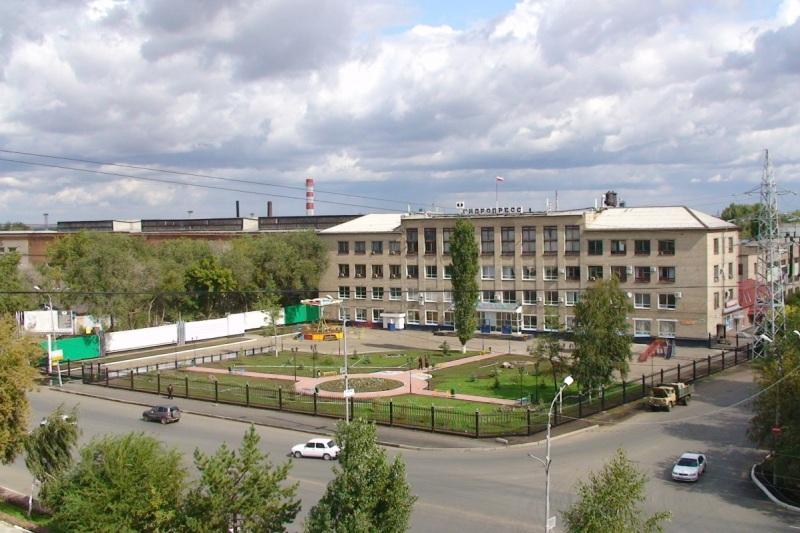 Оренбургский «Гидропресс» собираются обанкротить