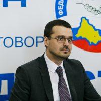 Ярослав Чирков: Работникам ЮУМЗ начали выплачивать задолженность