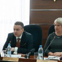 Детсады, дороги, дети, дачники: Оренбург получит дополнительно на развитие 1,5 миллиарда рублей