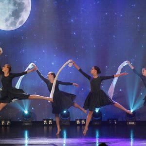 Оренбуржцы завоевали награды на фестивале «Роснефть зажигает звезды»