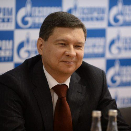 Владимир Кияев: Условия нового контракта с Федотовым обсудим после Чемпионата