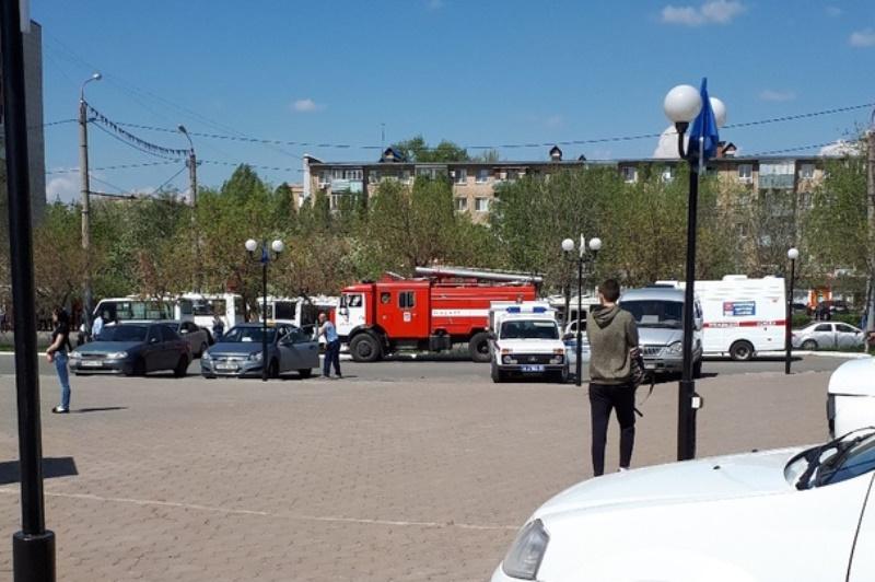 Новости оренбург официальный сайт какой сайт покажет новости