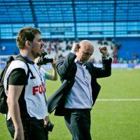 Владимир Федотов: Мы победили в честной и красивой игре