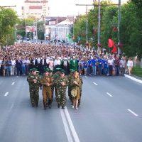 Более 5000 оренбуржцев зажгли «Свечу памяти»