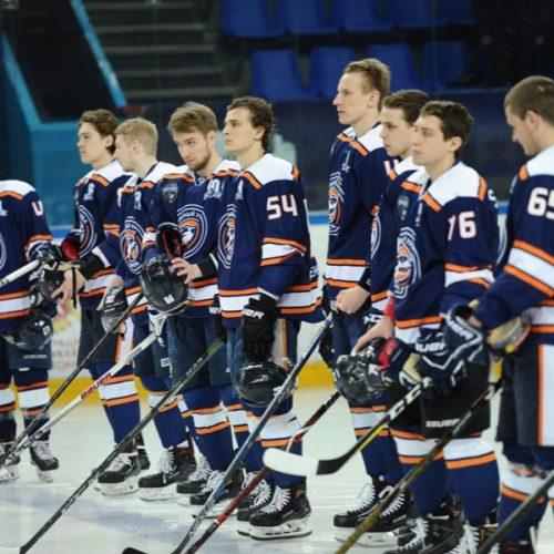 Оренбургский минспорт опроверг информацию о закрытии ХК «Южный Урал»