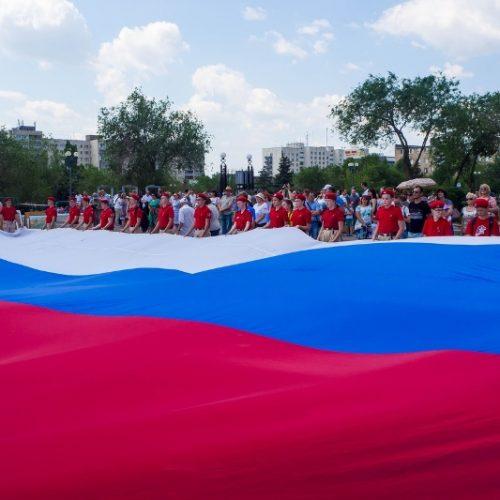 Олег Димов: Успех России – это заслуга наших граждан