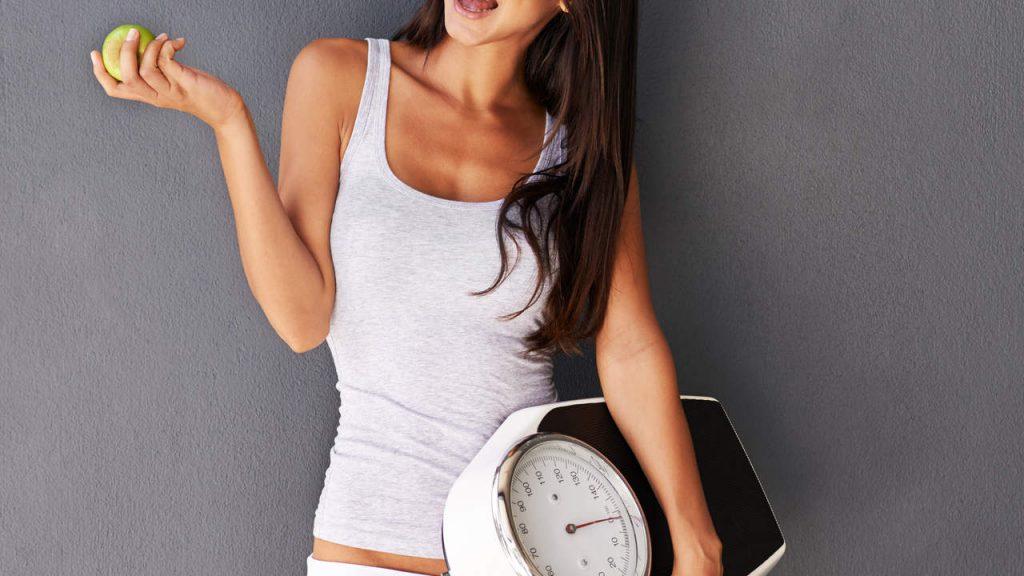 Видео секрет похудения
