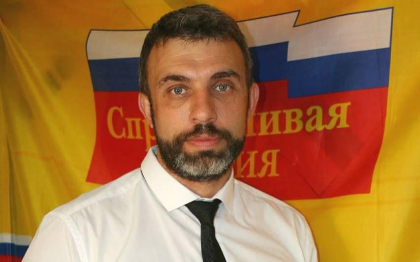 В Оренбуржье  шестой кандидат выдвинулся на выборы губернатора