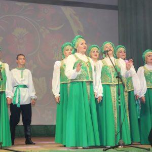 В Переволоцком открылся первый обновленный в этом году дом культуры
