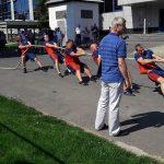 «Росводоканал Оренбург» стал серебряным призёром областной спартакиады ЖКХ