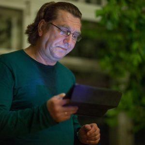 «Поэт-естествоиспытатель» Алексей Остудин проведет семинар в Оренбурге