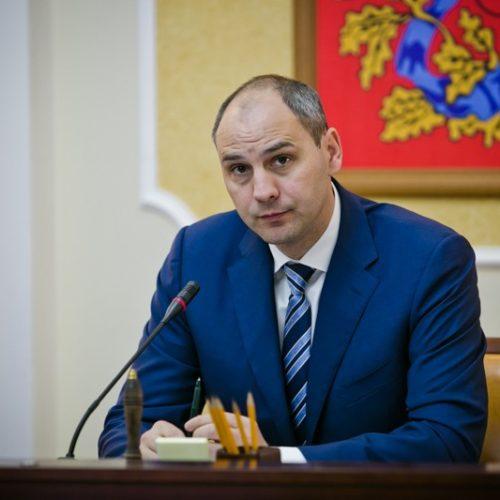 Денис Паслер продлил режим самоизоляции в Оренбуржье до 12 апреля