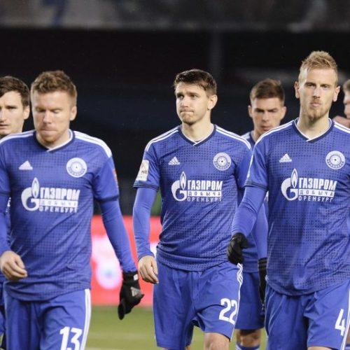 Вылетели по делу или стали жертвами обстоятельств? Итоги сезона для ФК «Оренбург»