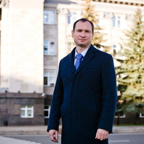 Новый гендиректор назвал основные задачи развития аэропорта Оренбурга