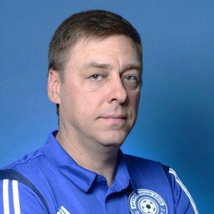 Из ФК «Оренбург» ушел второй главный тренер за сезон