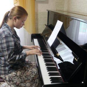В Оренбурге открылись детские школы искусств