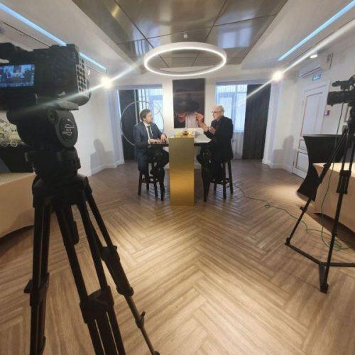 Спецпроект RIA56: «Живой разговор» с Сергеем Плужниковым