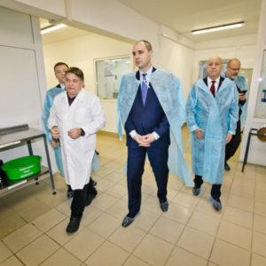 Производство заквасок в Бугуруслане планируют увеличить в два раза