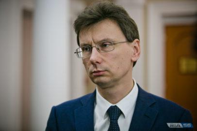 Алексей Пахомов сообщил, когда в Оренбуржье закончится дистант для 5-10 классов