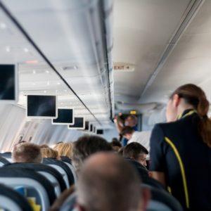 Россия может возобновить международное авиасообщение