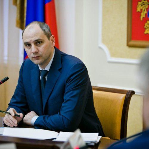 Денис Паслер прокомментировал озвученные Владимиром Путиным меры
