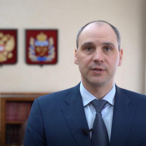 Денис Паслер ввел режим полной самоизоляции в Оренбуржье