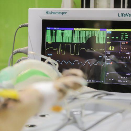 Шестая пациентка с коронавирусом скончалась в Оренбуржье