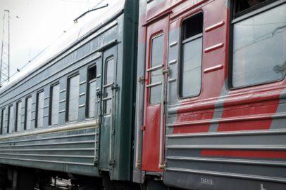 На Новый год из Оренбурга в Москву пустят дополнительные поезда